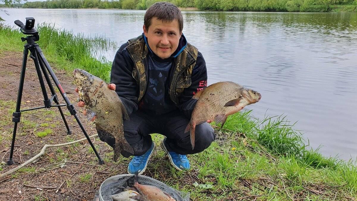 Рыбалка в подмосковье 2020 | отчеты о рыбалке, платная рыбалка, реки, запрет