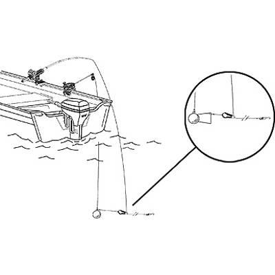Что такое даунриггер и как его сделать своими руками. прищепки и клипсы для даунриггера