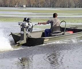 Водометы для лодок российского производства: что это такое, принцип работы и как установить?