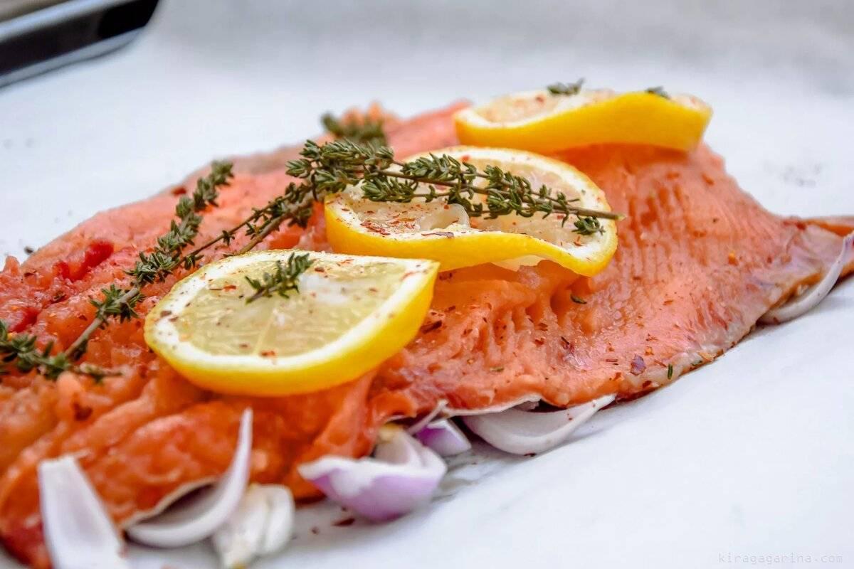 Польза форели и вред для организма: обзор состава, особенности и варианты приготовления рыбы (105 фото + видео)