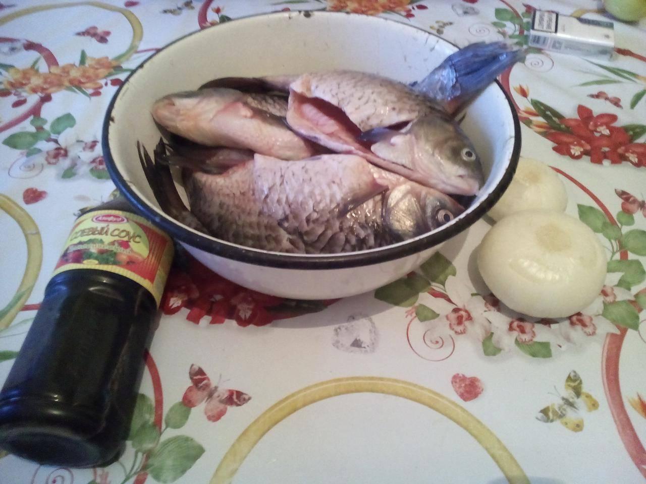 Как избавиться от запаха рыбы или снизить его интенсивность
