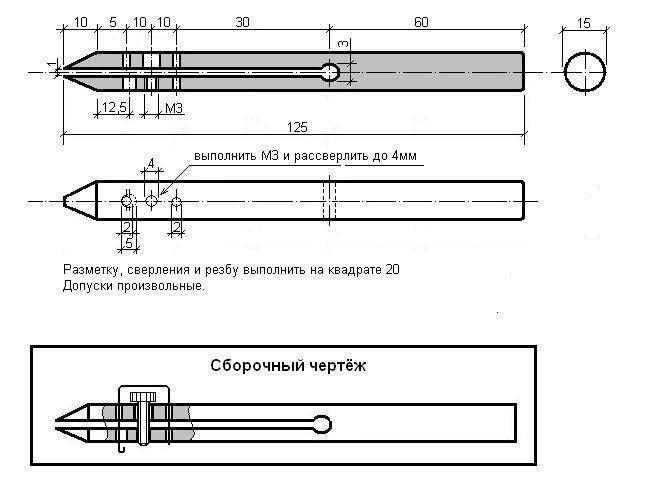 Как пользоваться петлевязом - пошаговая инструкция, какие петли им можно вязать