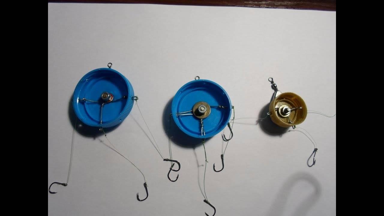Самоделки для летней рыбалки: схемы, чертежи, видео самоделки для летней рыбалки: схемы, чертежи, видео
