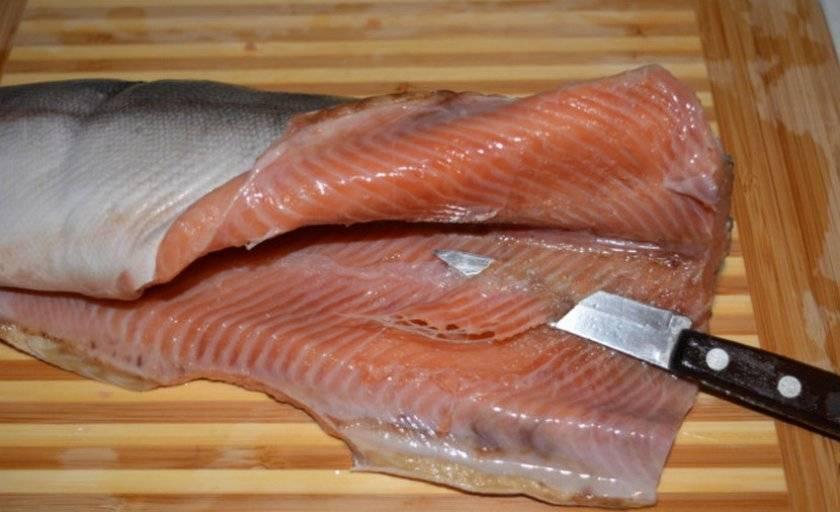 Как приготовить горбушу — оригинальные идеи приготовления вкусных рыбных блюд