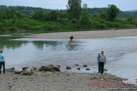 Ишим река - всё о рыбалке на водоеме, для рыбаков города петропавловск.
