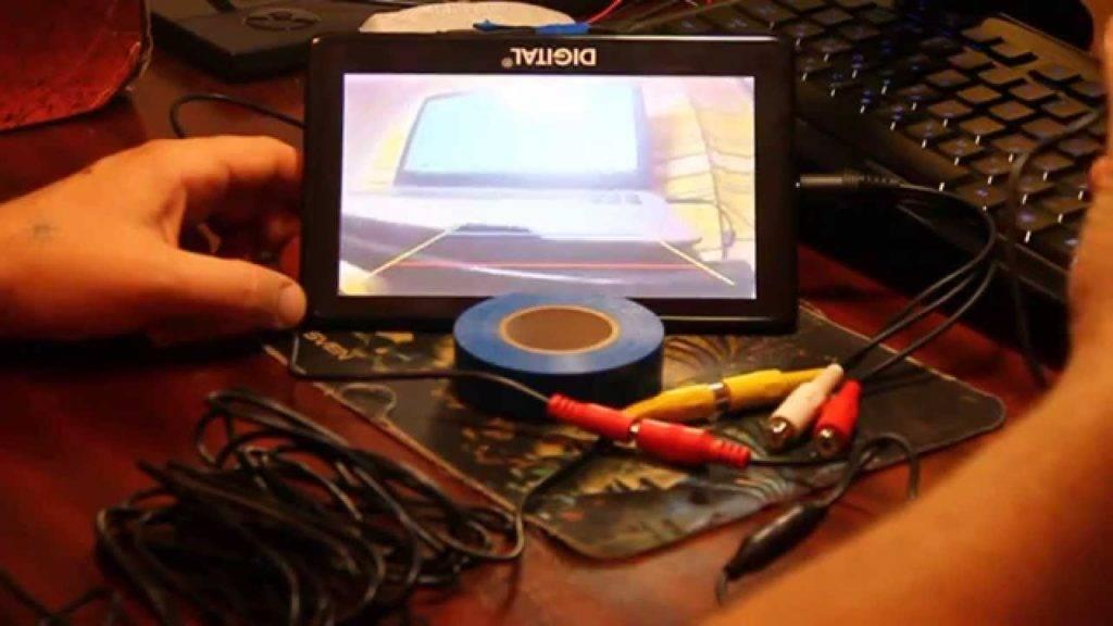 Подводная камера для рыбалки своими руками. как изготовить подводную камеру для зимней рыбалки?