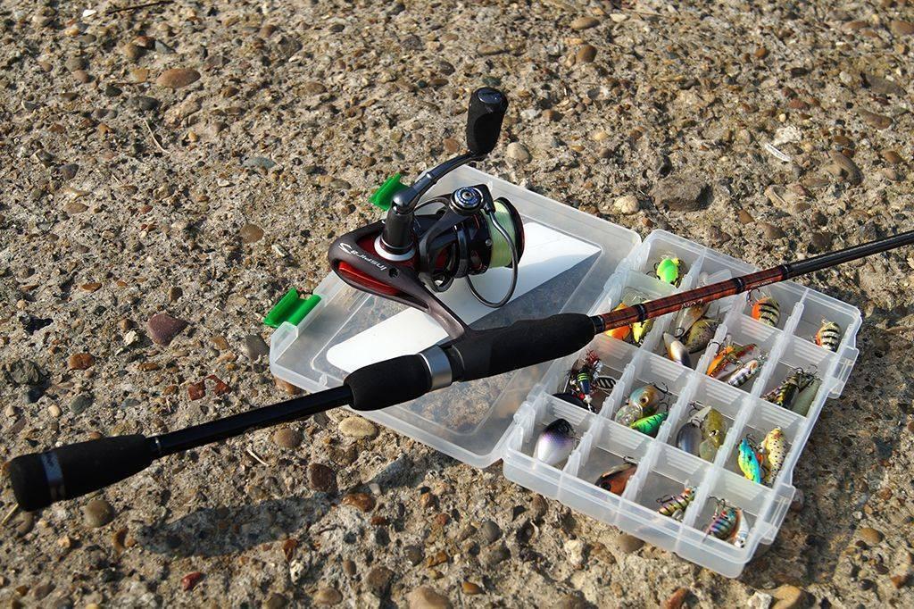 Ловля хариуса: секреты успешной рыбалки круглый год