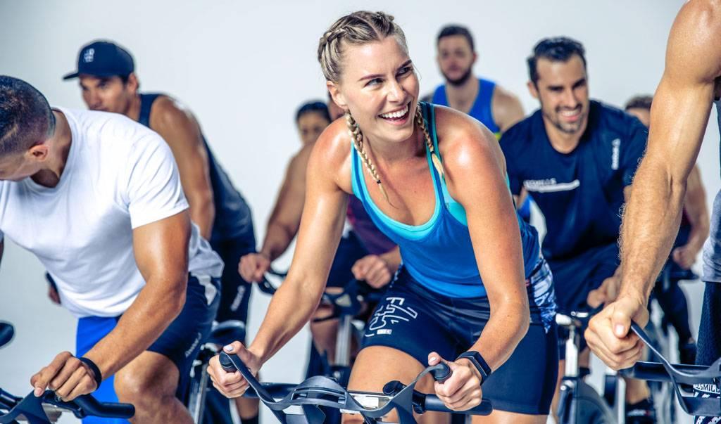Сайкл-тренировка для похудения: польза и вред