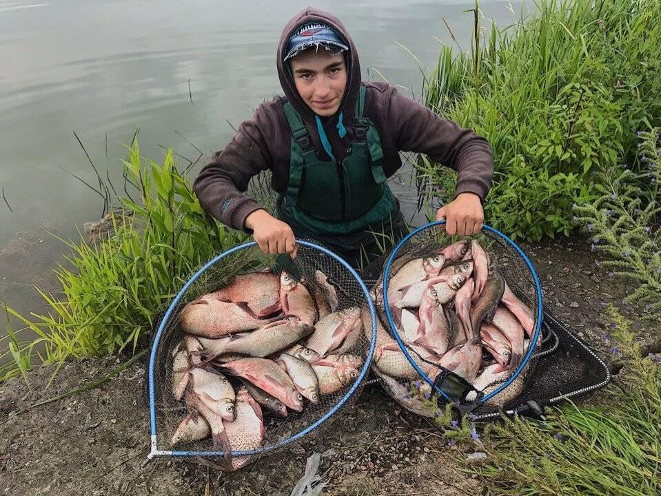 15 лучших рыболовных мест калининградской области – рыбалке.нет