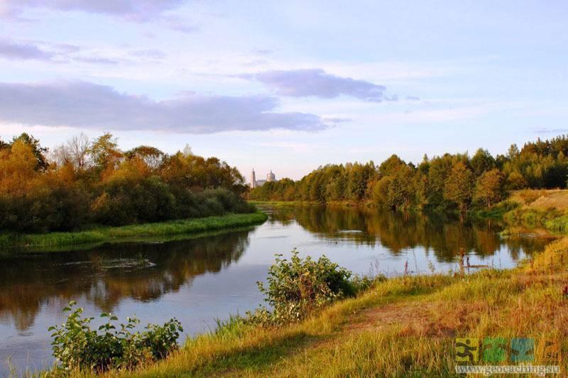 Рязанская область: что посмотреть и куда съездить