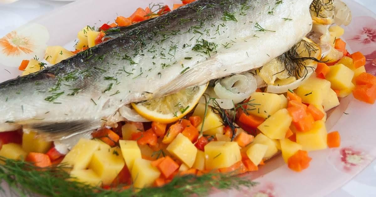 Рыба сайда: польза и вред, фото и отзывы