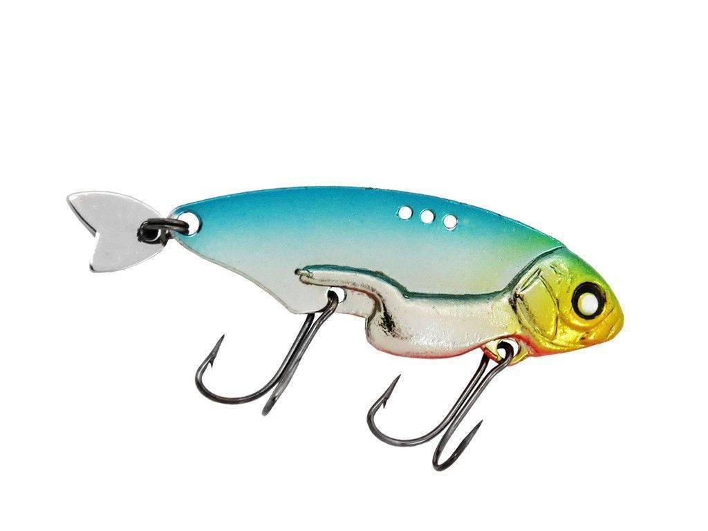 Ловля рыбы на цикаду: в чем секрет этой блесны и как ее правильно использовать
