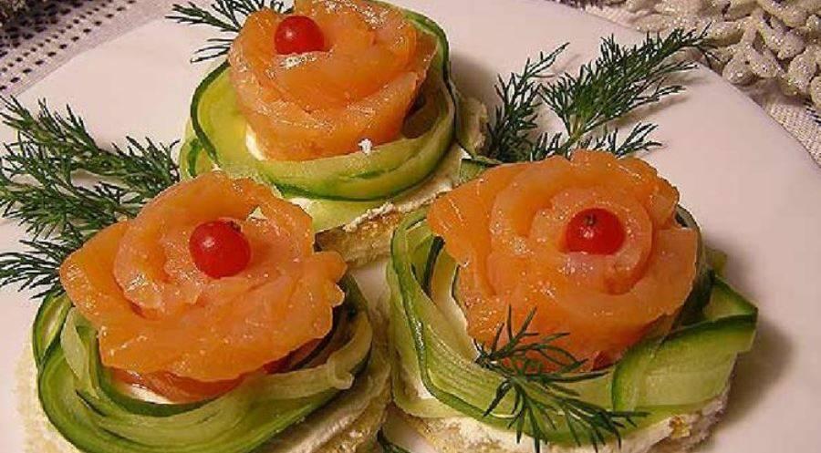 Красная рыба (97 рецептов с фото) - рецепты с фотографиями на поварёнок.ру