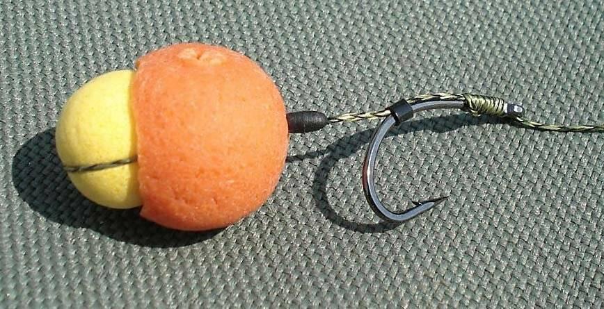 Бойлы для ловли карпа: изготовление, выбор и применение – рыбалке.нет