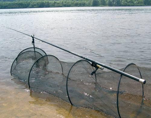 С чего начать рыбалку, выбор удочки