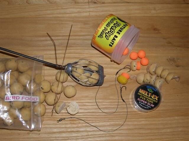 Тесто для рыбалки на карася: 11 лучших рецептов изготовления
