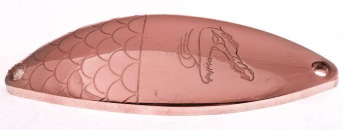 Блёсны крокодил