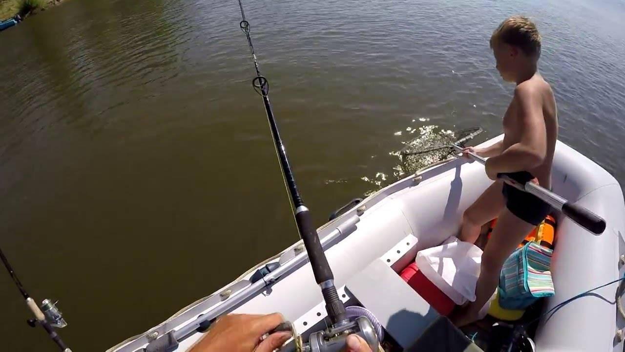 Троллинговая рыбалка: снасти и советы по ловле щуки + видео