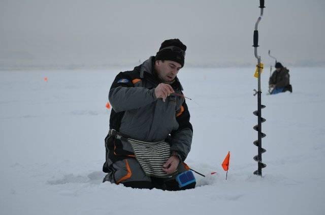 ✅ мотыльница для зимней рыбалки своими руками: наколенная, пенопластовая - fishyarm.ru