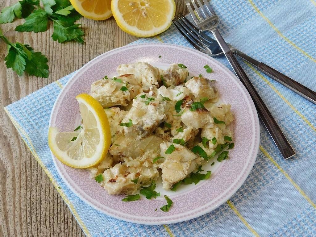 Рыбные тефтели – 6 идеальных рецептов с фото