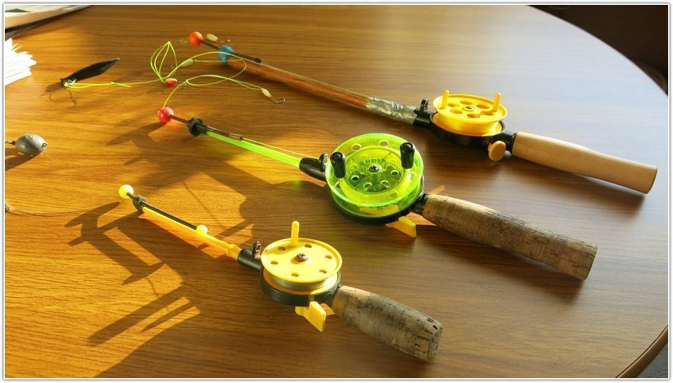 Ловля корюшки зимой: удочка для ловли, разновидности снастей, наживка и приманка