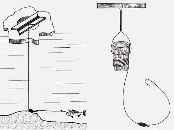 Секреты успешной зимней рыбалки на налима