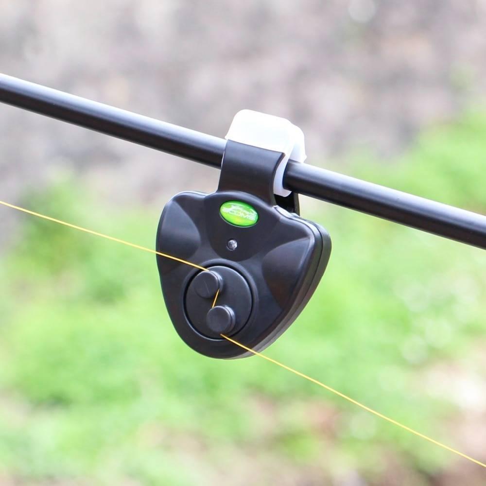 Как сделать сигнализатор поклёвки своими руками, особенности монтажа некоторых видов фидерных индикаторов