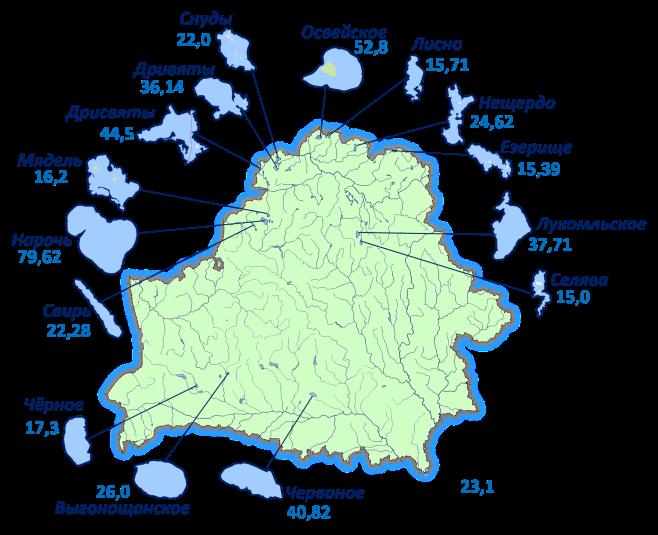 Интересные факты по беларуси, информация и факты про беларусь — belarus travel