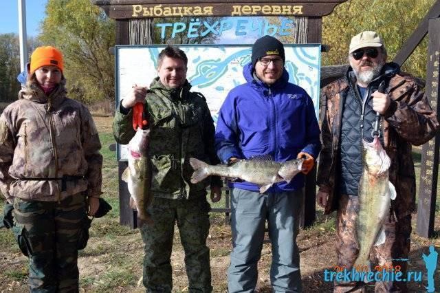 Рыбалка со спиннингом на нижней волге – щука на джиг