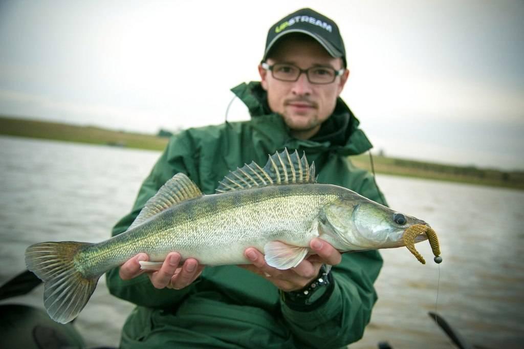 Рыбалка в лужском районе