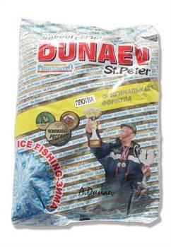 Прикормки dunaev виды, состав и применение.