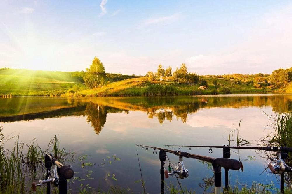 Рыбалка в криушах нижегородской области
