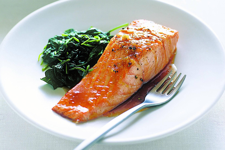 Как приготовить рыбу под маринадом пошаговый рецепт