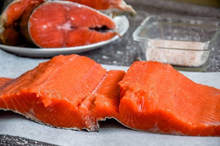 Нерка: польза и вред, что за рыба, чем лучше кижуча, форели и сёмги