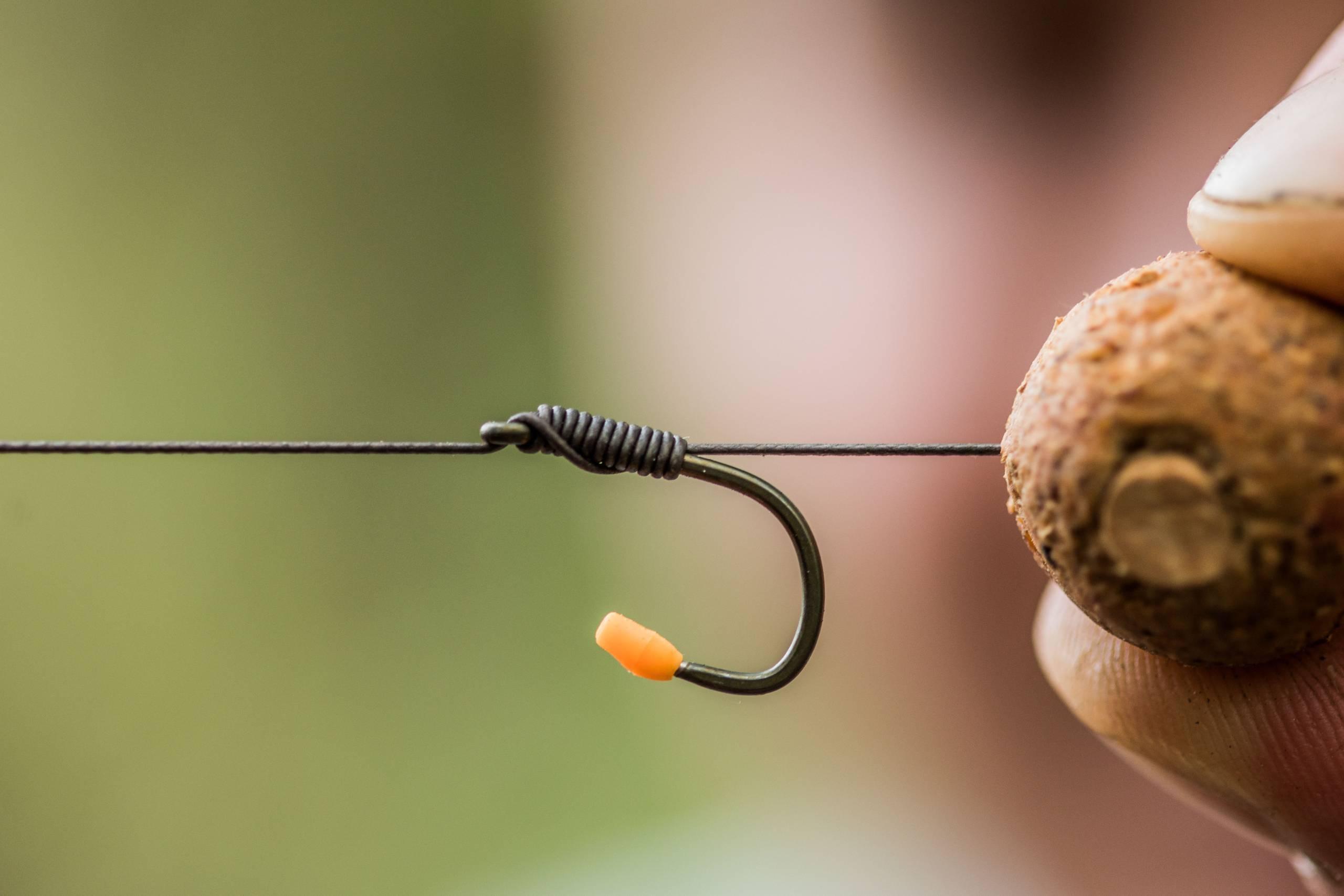 Снасти для рыбалки на карпа