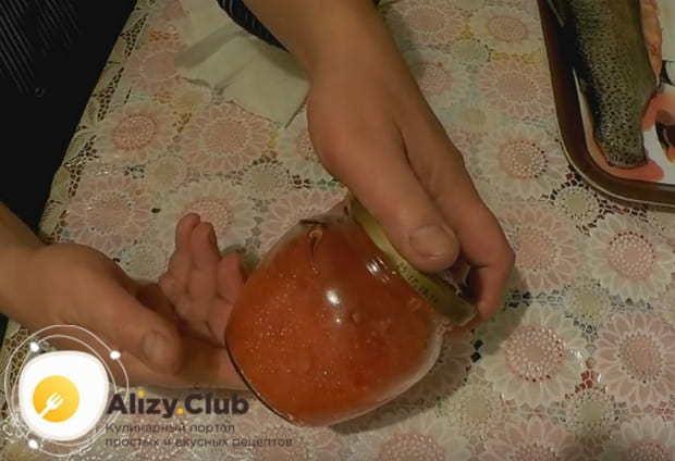 Как засолить икру сазан в домашних условиях