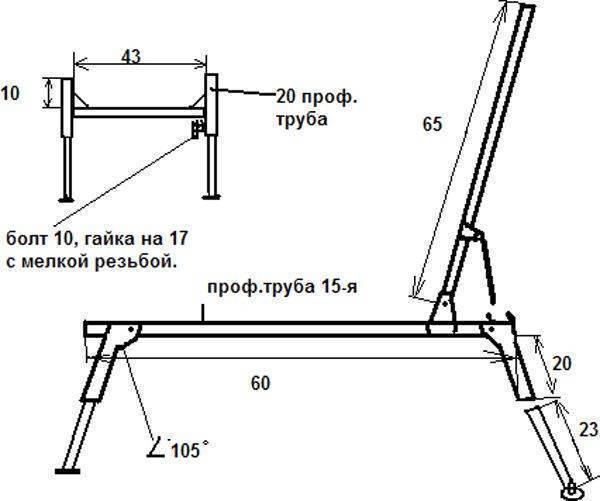 Кресло своими руками: подробное описание как делается красивое кресло