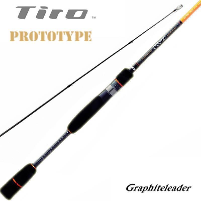 ✅ спиннинг графитлидер тиро 4 22, преимущества моделей от graphiteleader tiro (prototype, ex) - рыбзон.рф