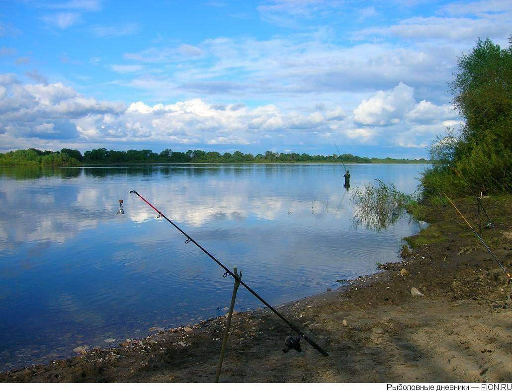 Рыбалка в астраханской области (30)   карта рыболовных мест