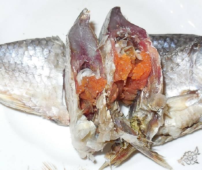 Как вялить плотву: рецепты вяленой рыбы, способы правильно завялить