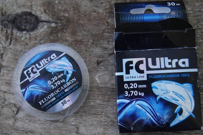 Где и когда лучше использовать флюорокарбон