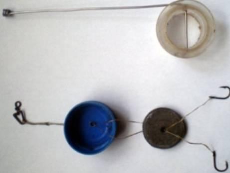 Донка на карася: изготовление своими руками и особенности ловли