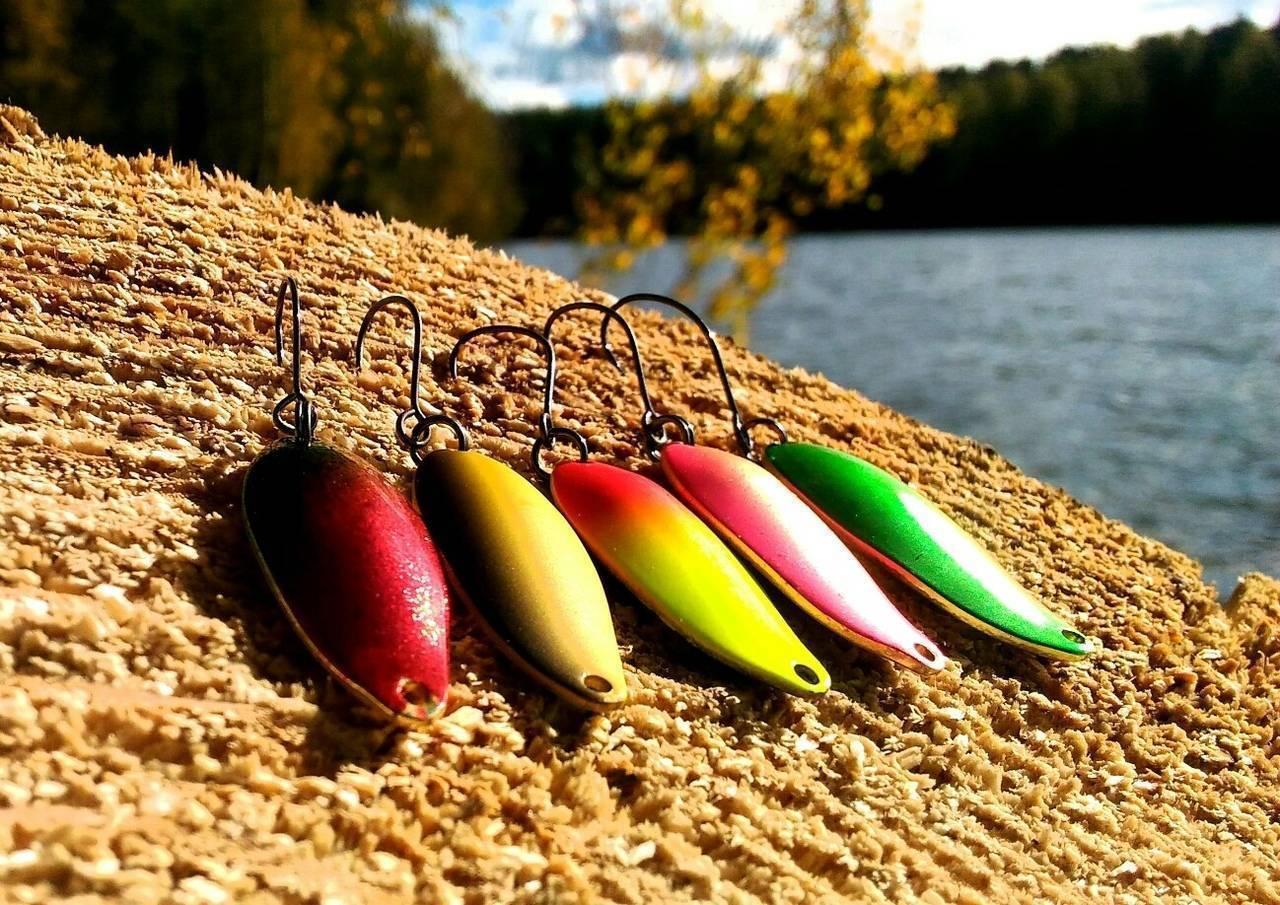 Светящиеся рыболовные приманки — своими руками, за пять минут, дешевле китайских.
