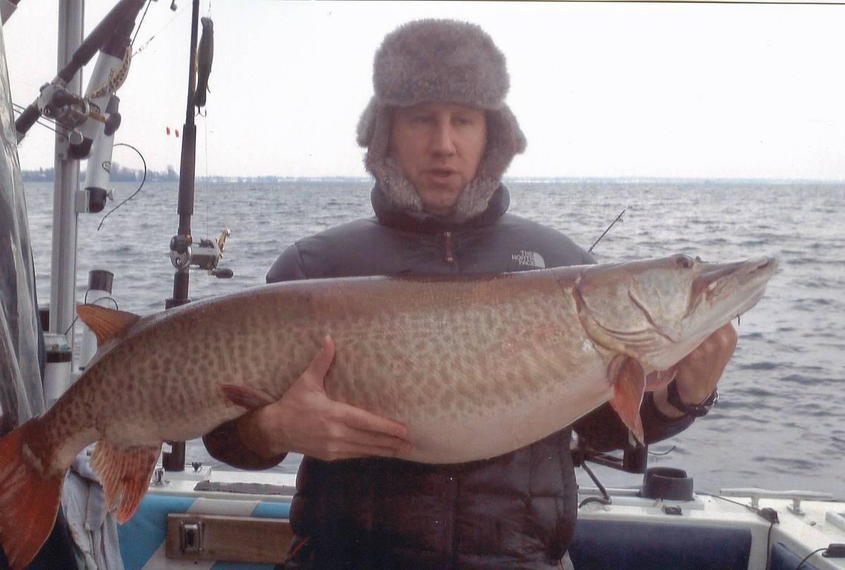 Самая большая щука в мире, ее фото с описанием рыбы