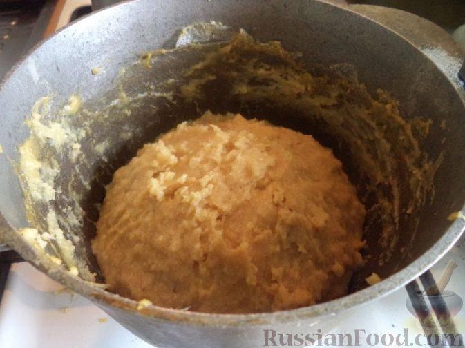 Как приготовить мамалыгу по-малдавски по пошаговому рецепту с фото