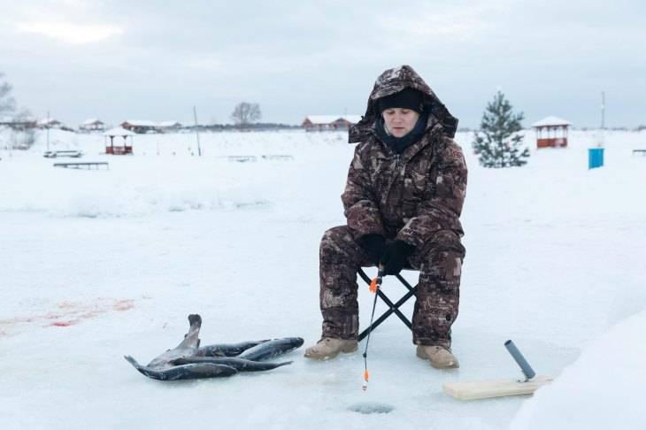 Пешня для зимней рыбалки: сделать своими руками или купить?