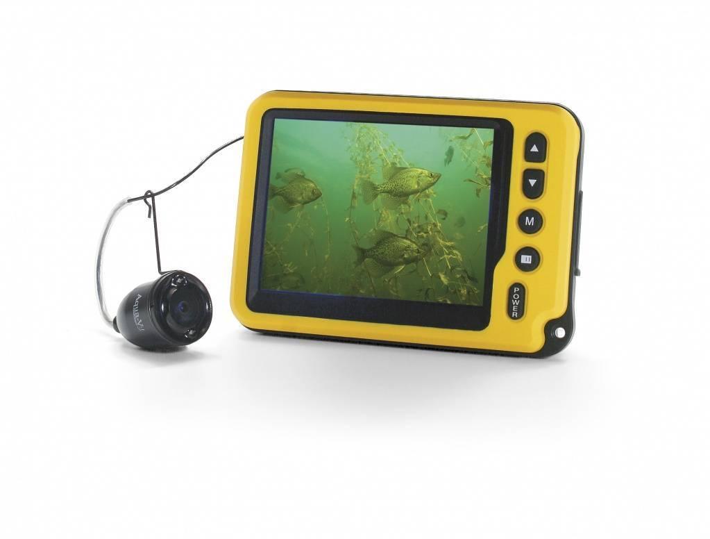 Камеры для подледной ловли на рыбалке зимой, как сделать подводную рыболовную камеру своими руками