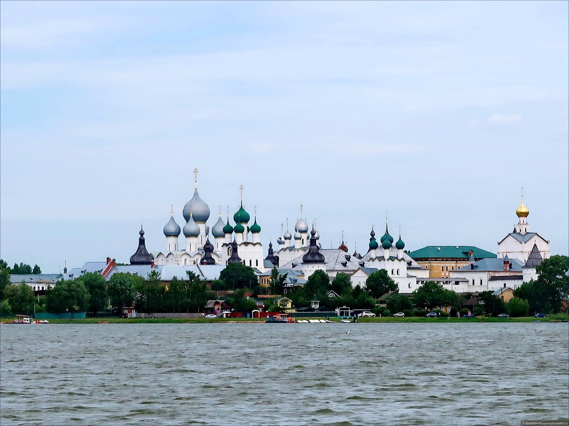 """Гостевой дом """"на озере неро"""" в  ростов, ярославская область: отзывы, цены, фото"""