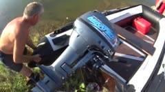 Как увеличить мощность лодочного мотора: раздушка, прошивка и прочие тонкости
