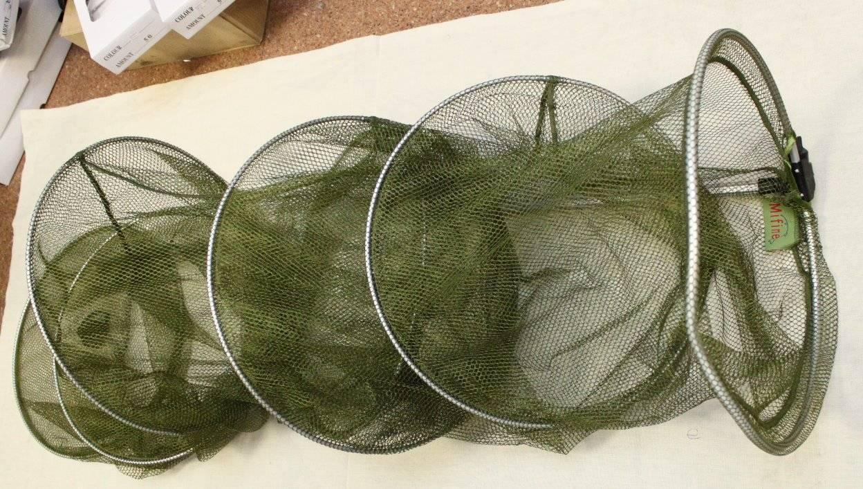 Садок для рыбы: спортивные и любительские, изготовление своими руками
